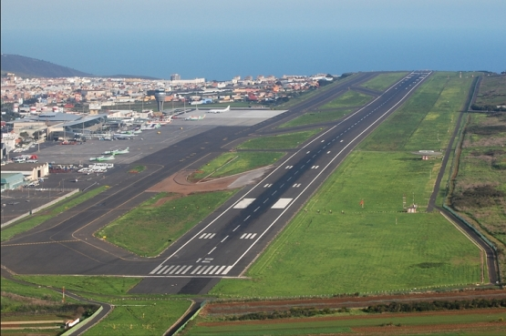 Weather Tenerife north airport (IATA: TFN, ICAO: GCXO) Los Rodeos