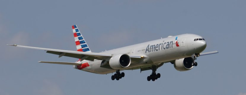 American Airlines and Delta Airlines are studying the possibility of including the Canary Islands in their routes to / from the United States
