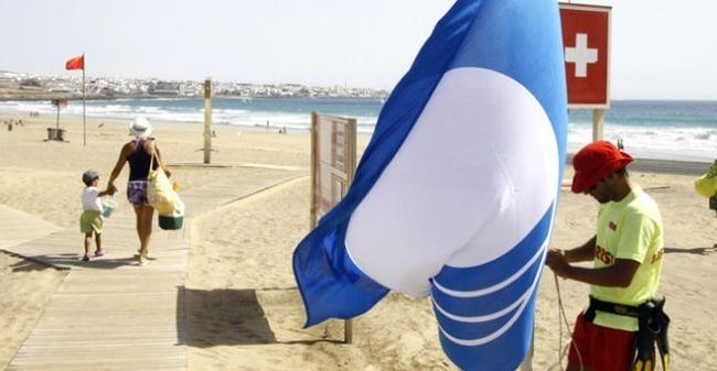 Tenerife Blue Flag beaches 2019