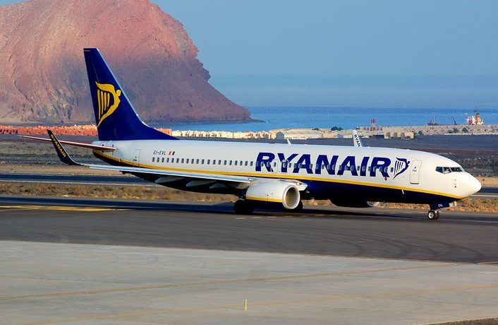 The 'low cost' transported 3.7 million passengers in the Canaries, up 11.9%