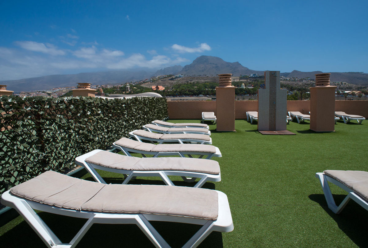1 bedroom apartment for sale Las Americas Tenerife ...