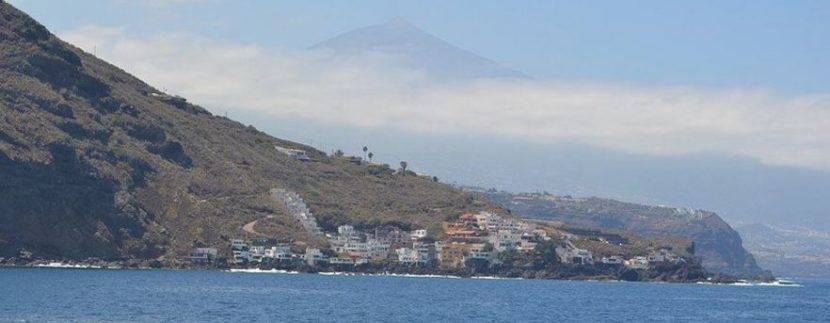 El Teide beats its record of visitors in 2016, with more than four million