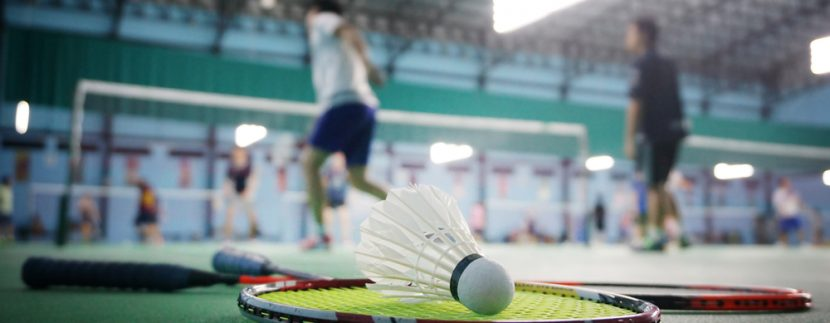 Adeje hosts national badminton championship April 29 – May 1 2017