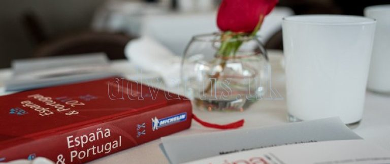 Tenerife hosts on November 22 2017 the gala of the Michelin Guide 2018
