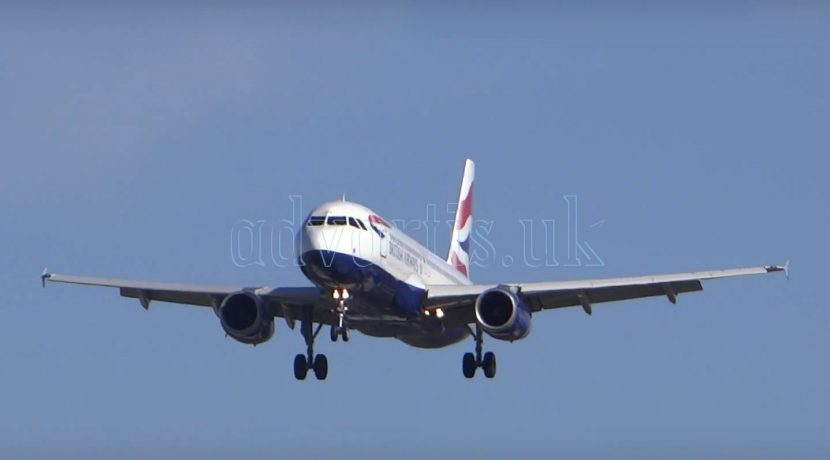 British Airways launches a new route between Tenerife South and London