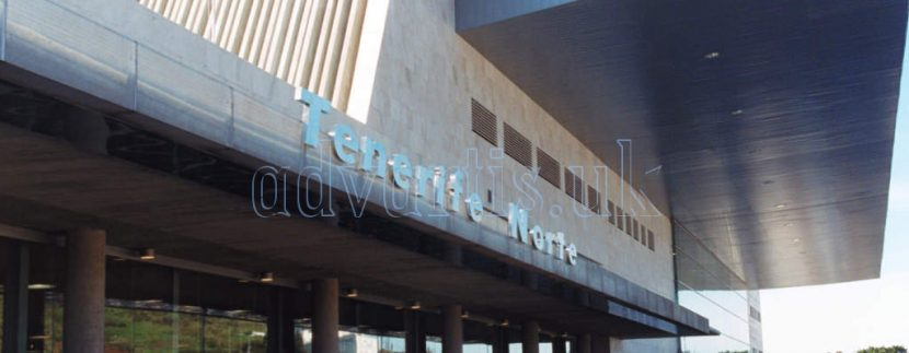 The Tenerife North airport (IATA: TFN, ICAO: GCXO) of Los Rodeos will be renamed Tenerife Norte-Ciudad de La Laguna