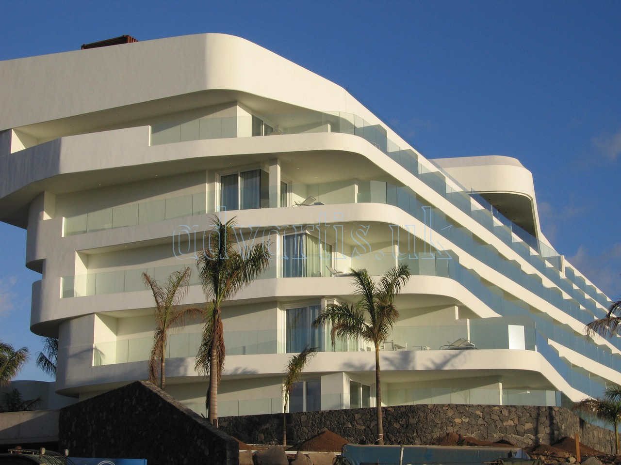 Royal Hideaway Corales Resort 5 star hotel opens its doors in Adeje, Tenerife