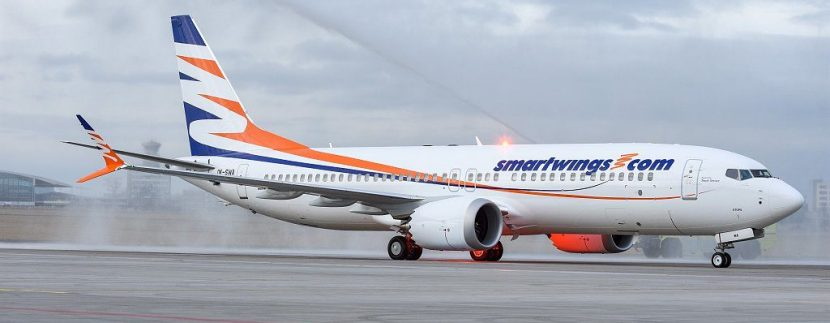 Smartwings opens direct flight to Tenerife South from Tel Aviv