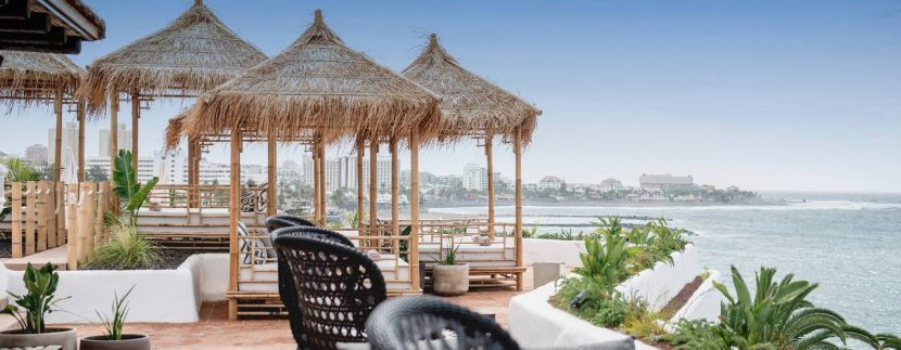 Hotel Jardin Tropical Tenerife new style and gastronomic level
