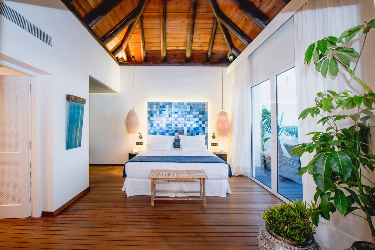 Hotel Jardin Tropical Tenerife renews its image with subtropical ethnic style and raises the level of its gastronomic commitment