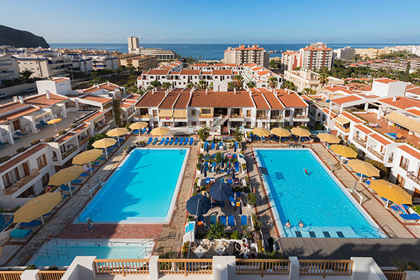 Hotel Mar y Sol Tenerife receives the SENDA award 2018 for its specialization for tourists in an environment without physical barriers