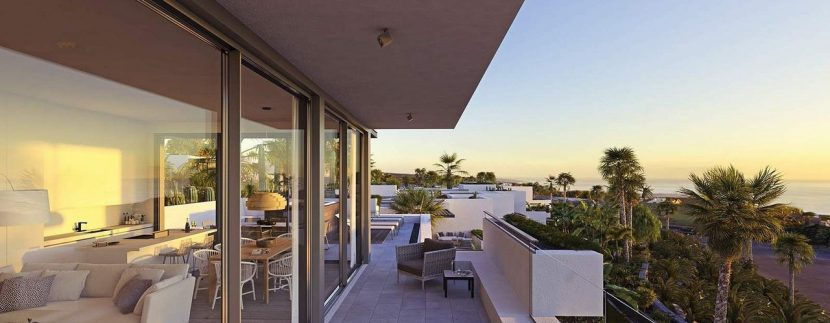 Abama Tenerife launches Phase 4 best second-home destination in Europe
