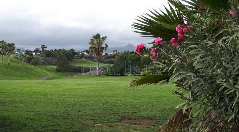 2 bedroom apartment for sale in Golf del Sur Tenerife