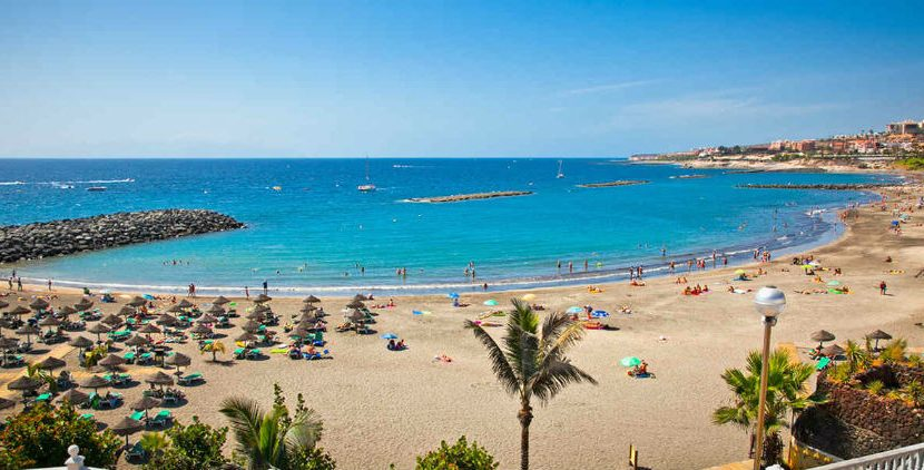 The number of tourists with children who choose the Canary Islands as a holiday destination has grown by 68% in seven years