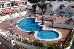 1 bedroom apartment for sale in desirable complex Ocean Park, San Eugenio Bajo, Tenerife
