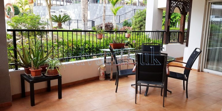 1 bedroom apartment for sale in complex El Rincon in the southeast corner of Los Cristianos which is with no doubt most favorable location and it is certainly one of the most popular resorts on Tenerife.