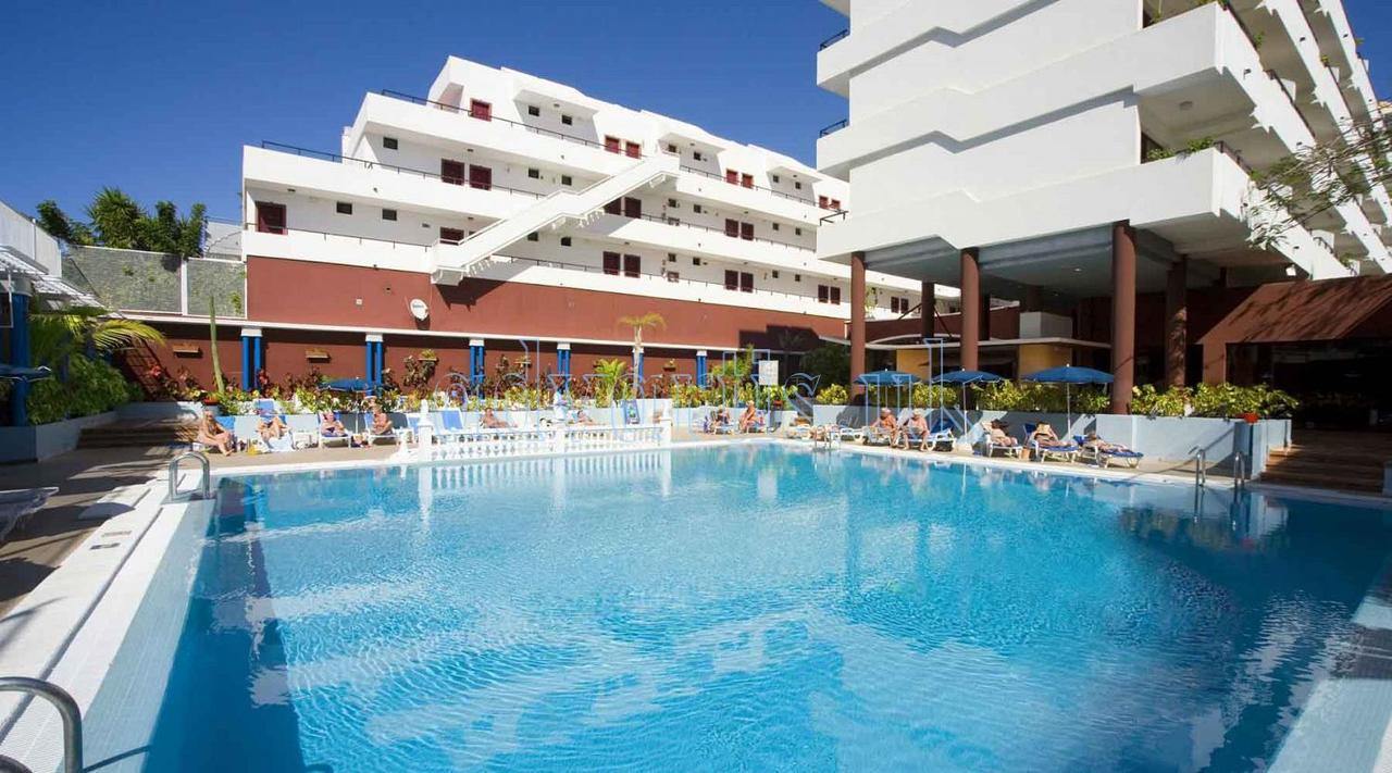 Studio apartment for sale in Udalla Park, Las Americas, Tenerife