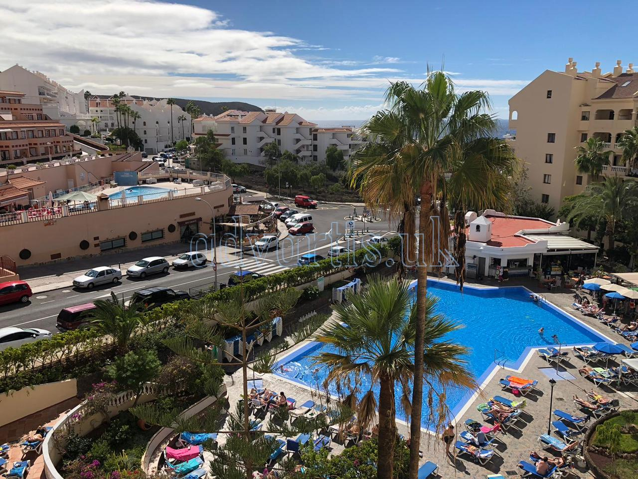 Apartments for sale in Castle Harbour Los Cristianos ...