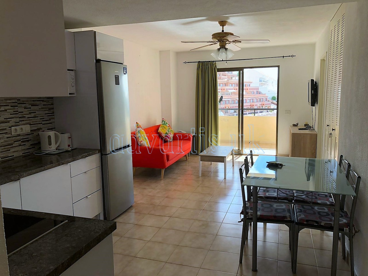 Apartments For Sale In Castle Harbour Los Cristianos Tenerife 237 000