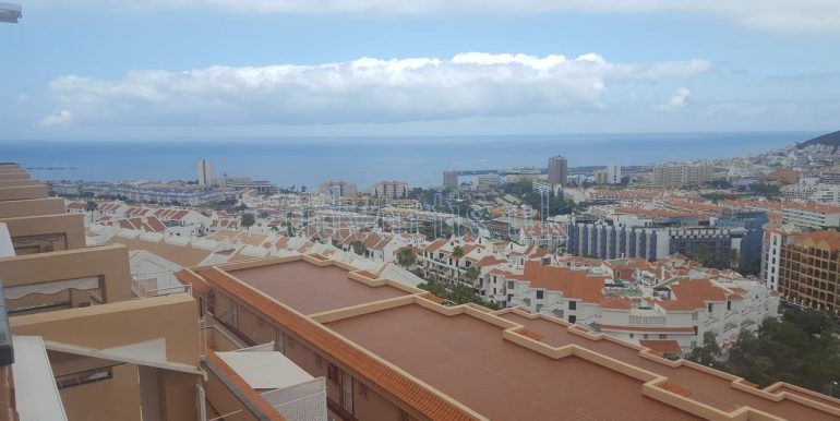 Apartments for sale in The Heights Los Cristianos Tenerife