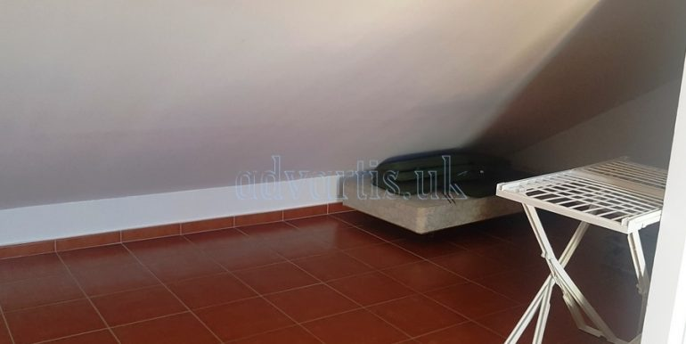 Townhouse for sale in residencial complex Jardin Botanico, Adeje, Tenerife