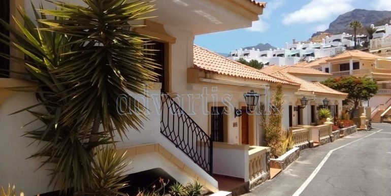 Studio apartment for sale in Windsor Park Tenerife
