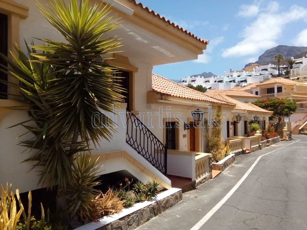 Studio apartment for sale in Windsor Park Tenerife €132.500
