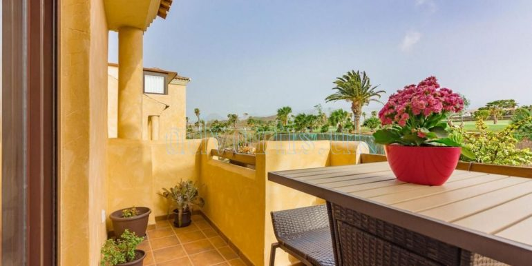 Duplex apartment for sale in Golf del Sur, Tenerife, Spain