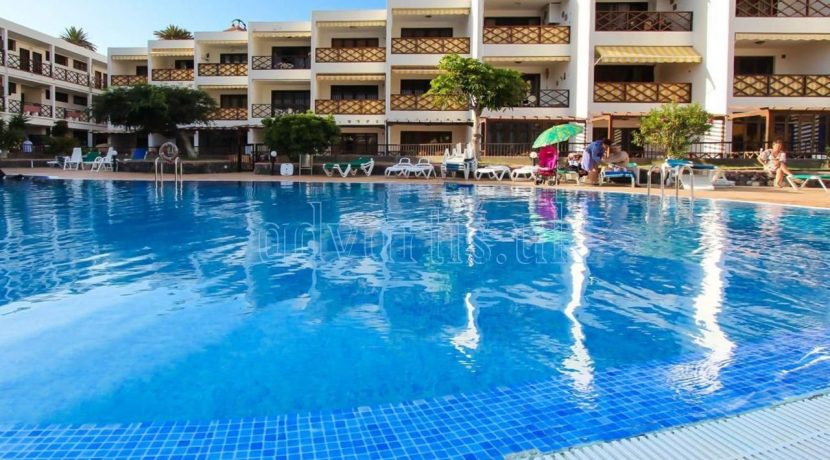 Apartments for sale in Tenerife