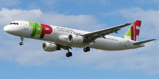 A new flight of TAP Air Portugal will join Lisbon daily with Tenerife South from June 2019