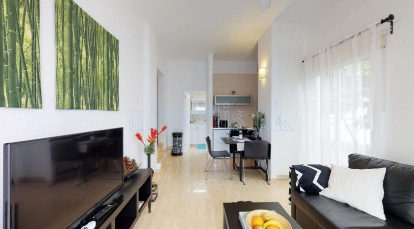 1 bedroom apartment for sale in Fanabe Tenerife