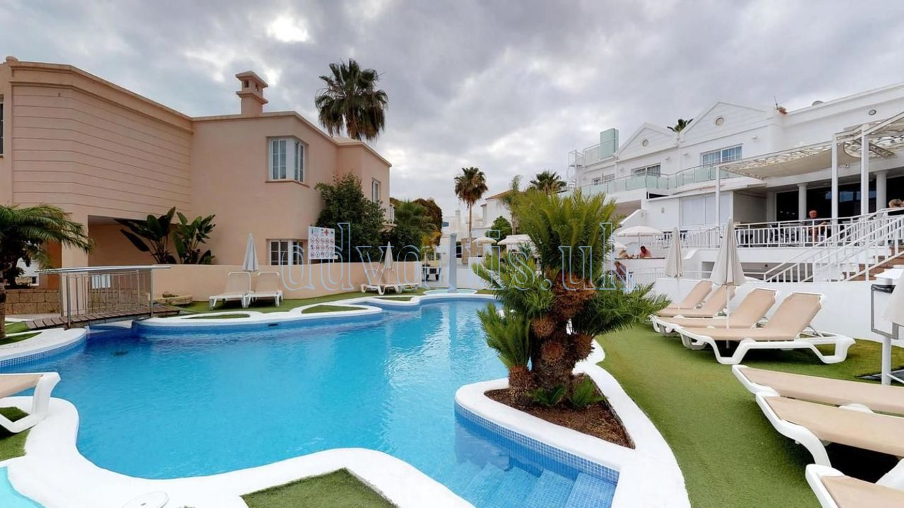 1 bedroom apartment for sale in Fanabe Tenerife €199.000