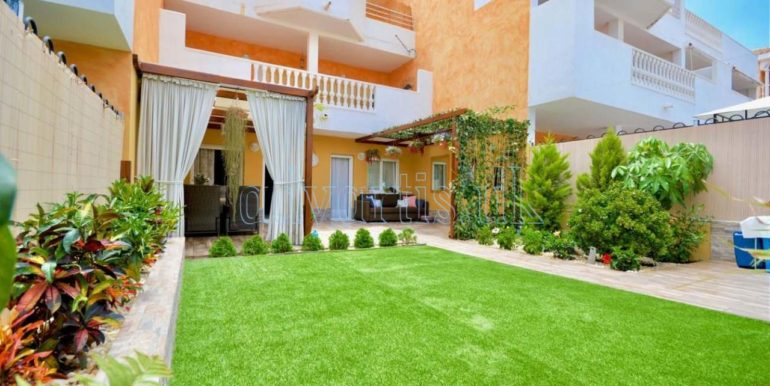 4 bedroom apartment for sale in Tenerife Los Cristianos