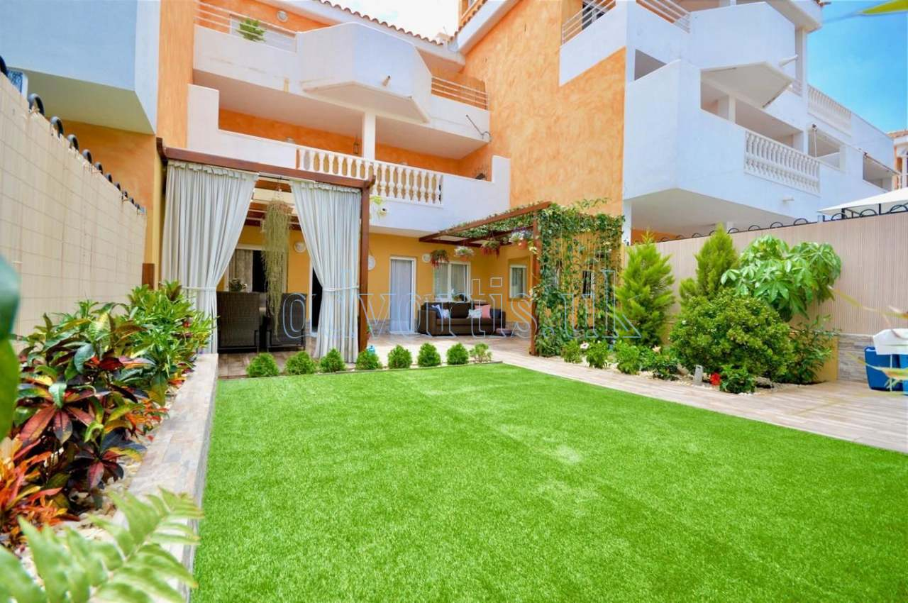 4 bedroom apartment for sale in Los Cristianos, Tenerife €359.000