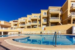 Duplex apartment for sale in Playa del Duque Tenerife Spain