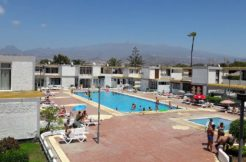Apartment for sale 1 bedroom Tenerife