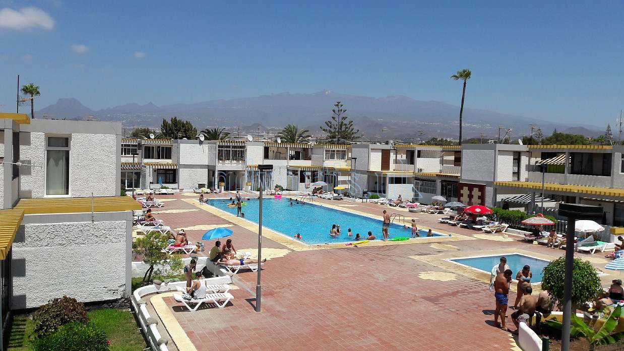 Apartment for sale 1 bedroom Tenerife €107.000