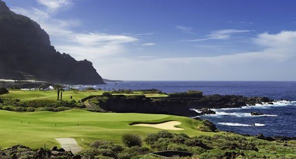 Canary Islands promotes golf practice in the islands by several UK cities