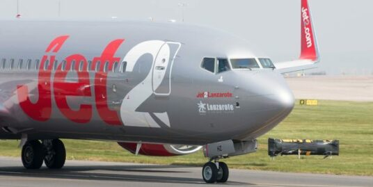 Jet2 plans to move two million British tourists to the Canary Islands in 2020