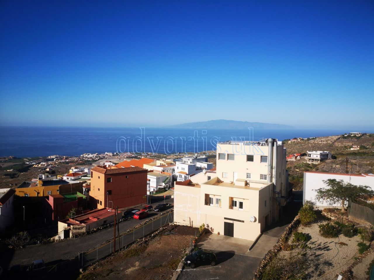 Duplex apartment for sale in Los Menores, Adeje, Tenerife €164,900