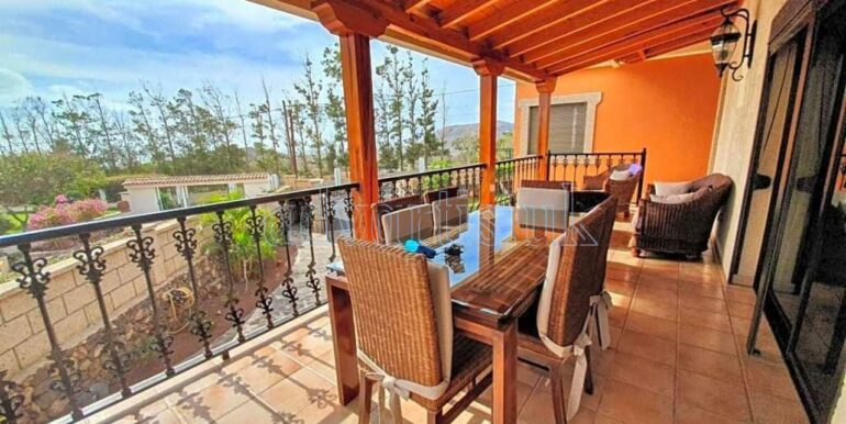6 bedroom villa for sale in Buzanada, Tenerife