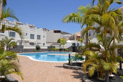 3 bedroom townhouse for sale in Los Cristianos Tenerife