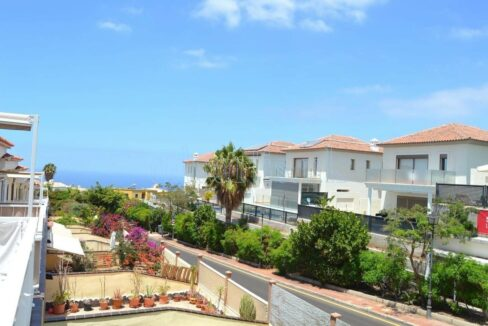 3 bedroom townhouse for sale in Chayofa Tenerife